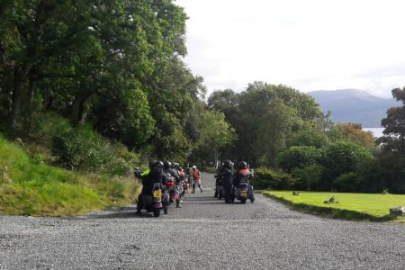 Picture for category Motorcycle Tours