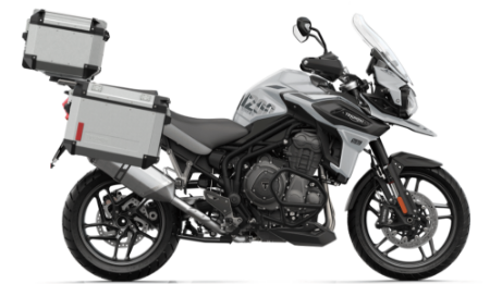 Picture for category Motorcycle rental