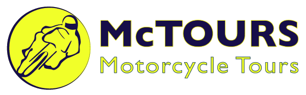 McTours Motorcycle Tours
